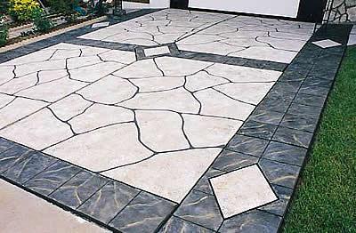Cutting A Concrete Driveway After You Pour A Driveway