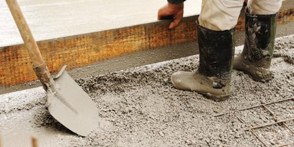 Common Mistakes You Should Not Ignore On Making Concrete Driveway