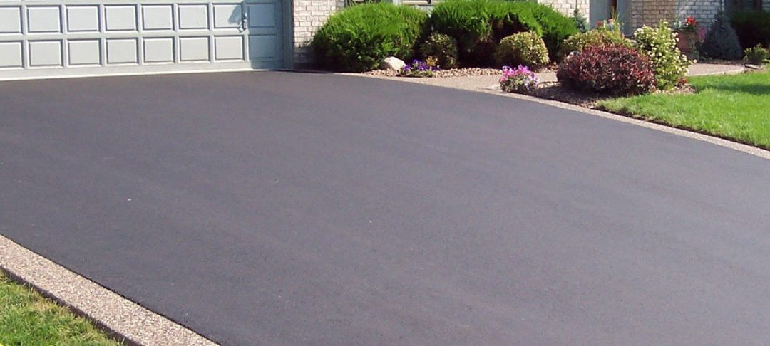 How to Keep Your Asphalt Driveway Looking New