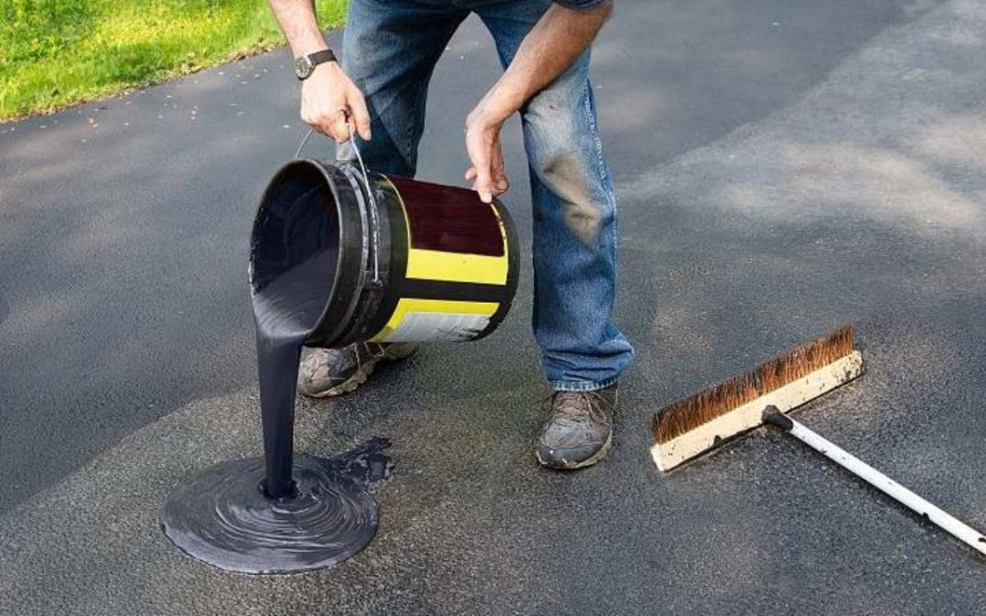 How to Maintain Your Concrete Driveway