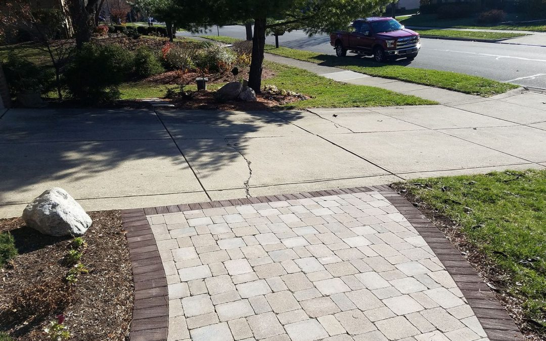 Follow This Tips: Increasing The Lifespan Of Your Paver Driveway