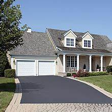 Asphalt Driveways : The Pros And Cons