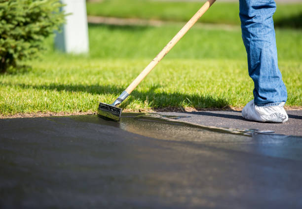 How to Keep Your Driveway In Good Shape By Repairing