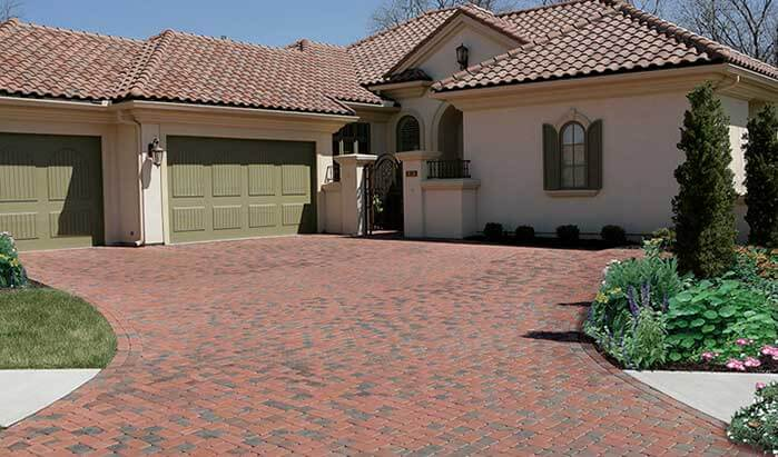 List Of Options For Driveway Pavers Than You Can Use