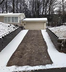 Benefits Of Having An Underground Snowmelt System In Your Driveway