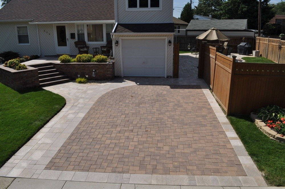 Step by Step: DIY On Driveway Paving Installation