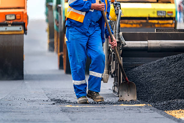 Why You Should Hire Professional Paving Contractors