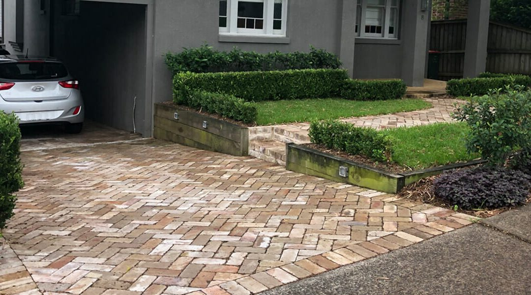 Which Is The Best Driveway Paving Materials For Your Home?