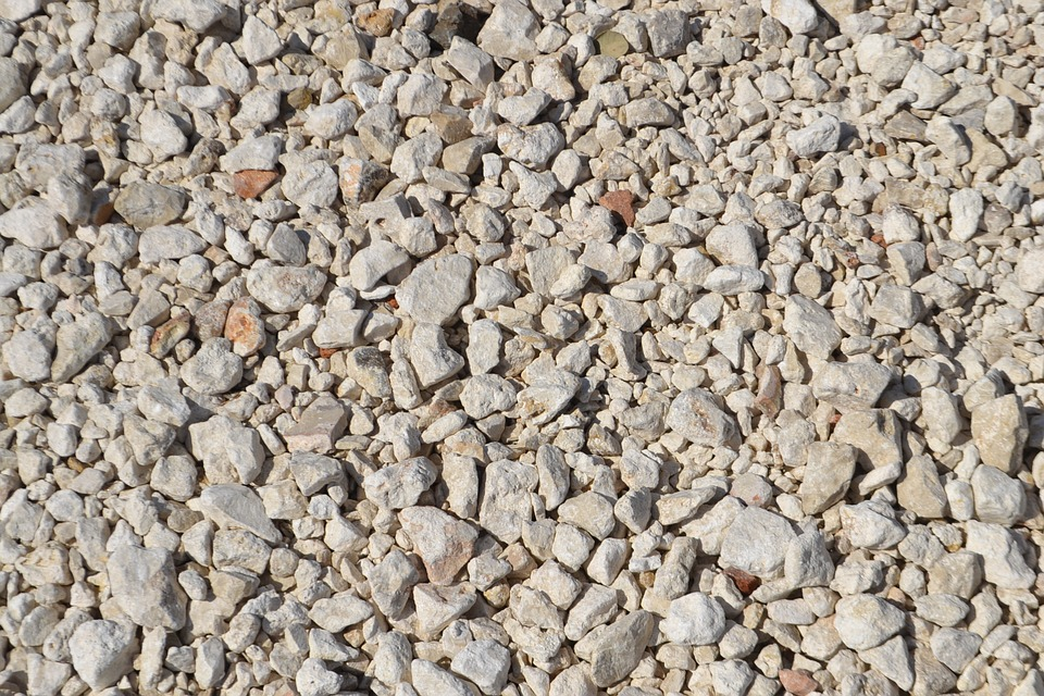 Using Crushed Concrete Aggregate For Your Driveway