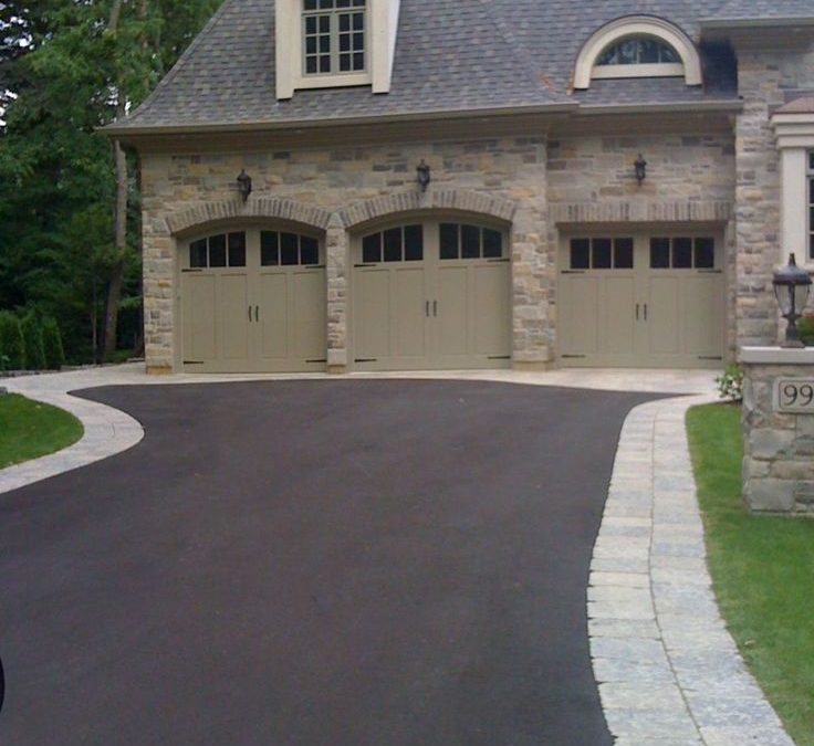 Tips And Guide To Keep Your Driveway From External Damage