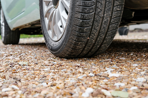 Step by Step: Building Or Installing Gravel Driveway