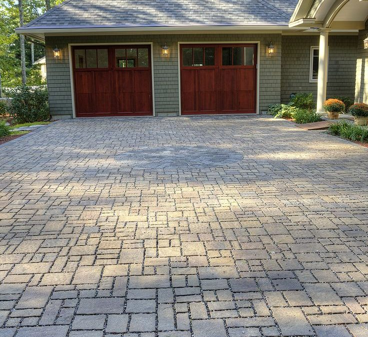 Permeable Pavers Installation Guide: PRO Tips
