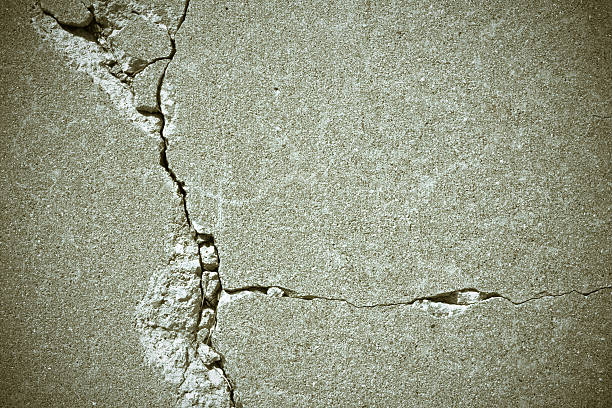 How To Fix The Driveway Cracks?
