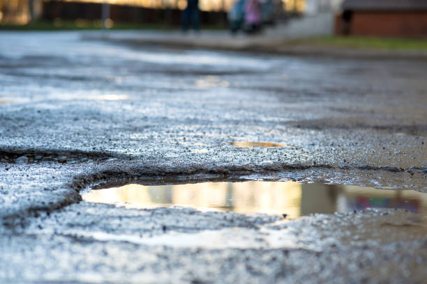 How To Fix A Muddy Driveway: List Of Things You Can Do