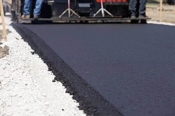 How Much Does It Cost to Pave a Driveway? A Cost Guide