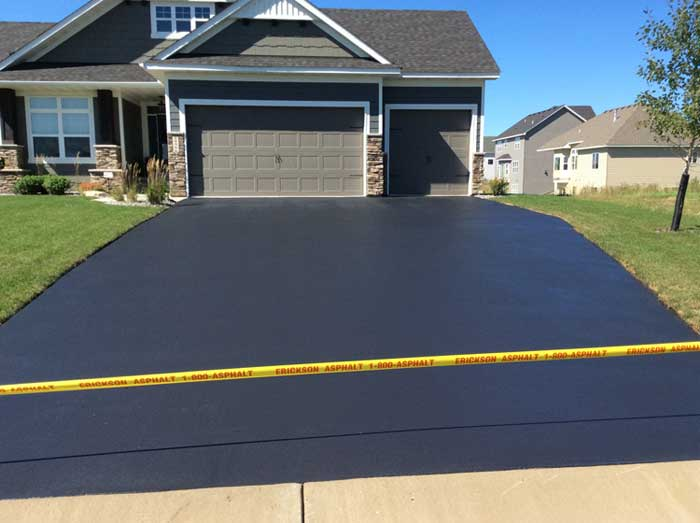 All You Need To Know About Sealcoating A Driveway And How To Do It