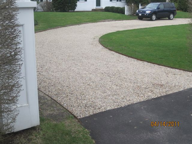 Which Is Best For You? Check Out This Driveway Material