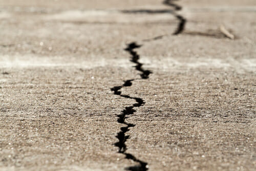 Causes And Prevention Of Concrete Driveway Crack In Cold Weather