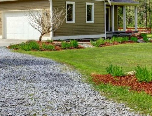 Importance Of Maintaining Your Gravel Driveway