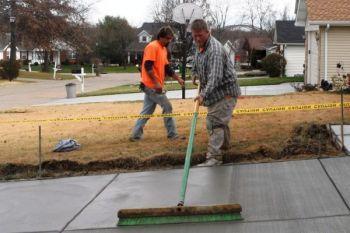 Tips On Hiring A Driveway Contractors