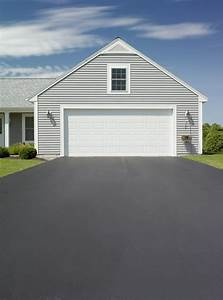 List Of Alternative Uses For Asphalt Driveway For Homeowners