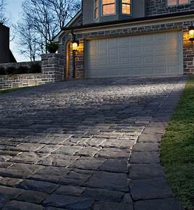How to Choose the Right Patio Pavers For Your Driveway