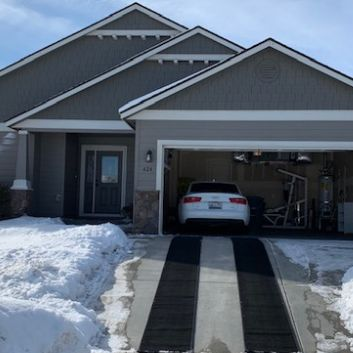 All You Ever Wanted to Know About Heated Driveways