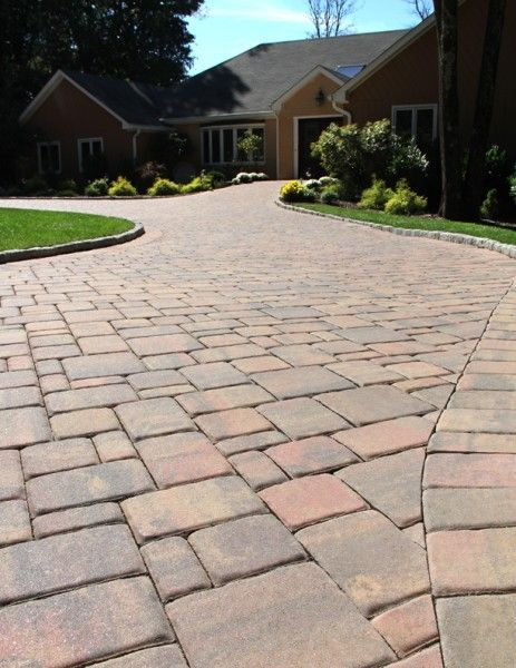 Tips For Driveway Placement In Your House