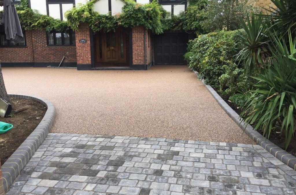 List Of Main Things to Consider for New Driveway Plans