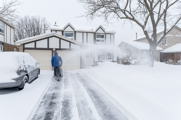 Here We Have Some Tips On How To Repair A Driveway After Winter